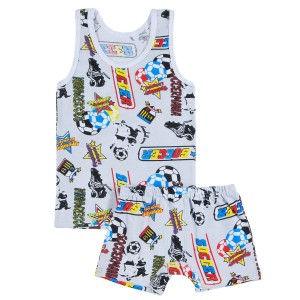 комплект детской одежды для мальчика