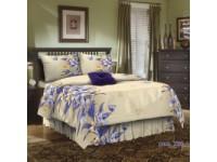 Комплект постельного белья из цветной бязи 100% хлопок