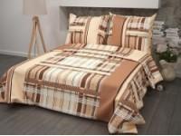Комплект постельного белья бязь стандарт 1,5