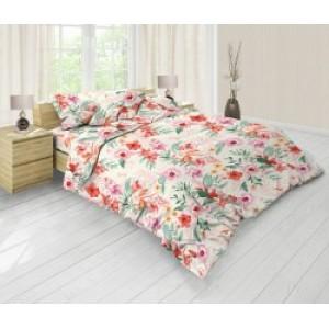 Постельное бельё Бязь стандарт 2,0 для двухспальной кровати