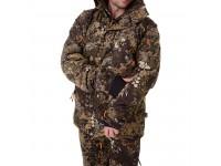 Камуфляжный костюм (осень)