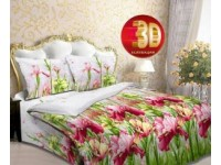 Комплект постельного белья 2сп бязь ГОСТ