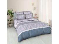 Комплект постельного белья из набивной бязи ГОСТ 240х220