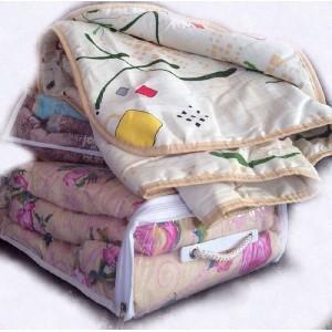 Ватиновое одеяло-покрывало 2,0 СП